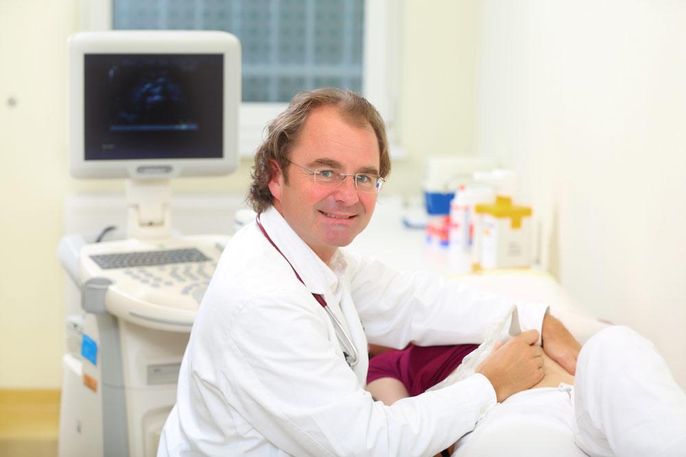 Hausarzt Dr. Andreas Krukenberg